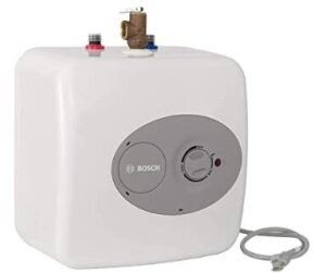 bosch point of use electric water heater