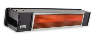 overhead natural gas patio heaters