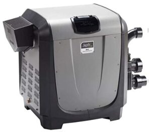electric heat pump pool heaters for inground pools