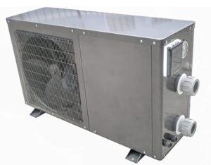 electric swimming pool water heater