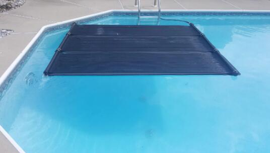best pool heater for saltwater pool