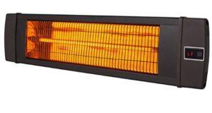 patio space heater
