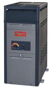 propane gas pool heater