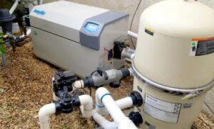 propane pool heater prices