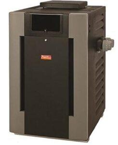 raypak propane pool heater