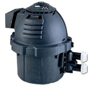 portable propane pool heater