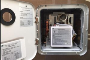 tankless water heater for rv use