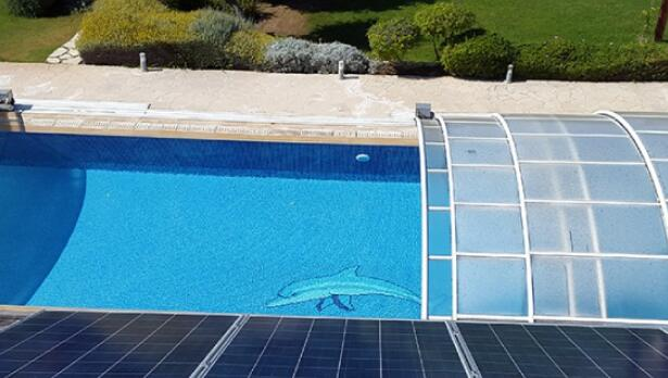 pool heaters for inground