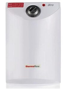portable electric powered water heaters
