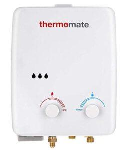 rv propane water heaters