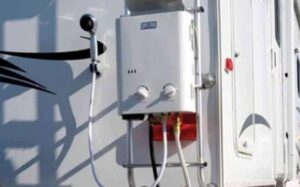 propane tankless water heater for rv