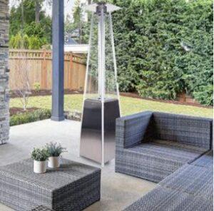 garden sun patio heater