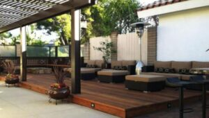 best garden patio heater