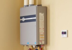 best tankless water heater for small homes