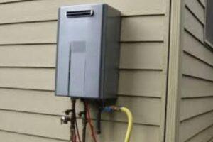outdoor water heaters